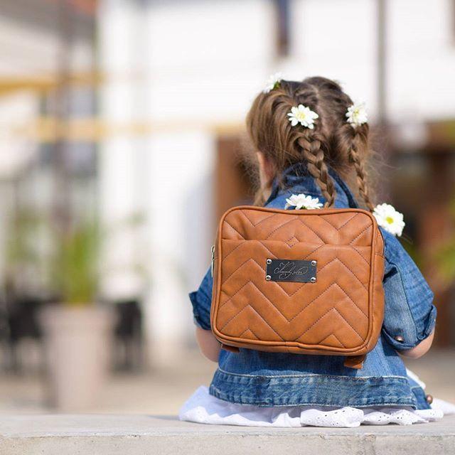 #norakocziszky #mini #bag #handmade #little #girl