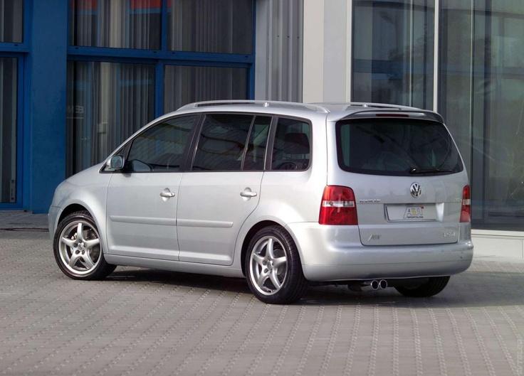 2003 ABT VW Touran