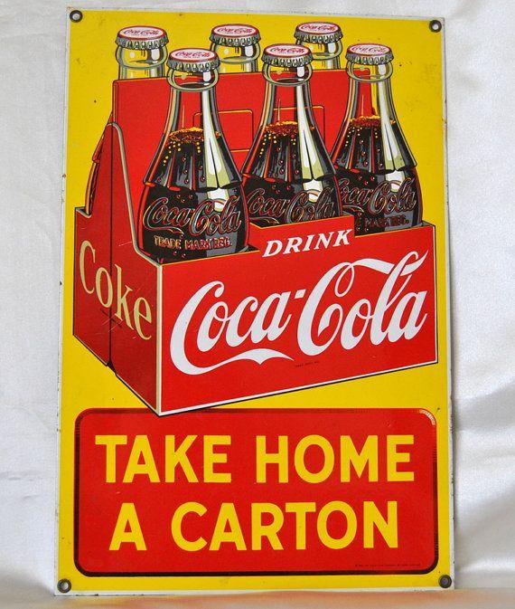 29 best coca cola images on pinterest coke cola and coca cola poster. Black Bedroom Furniture Sets. Home Design Ideas
