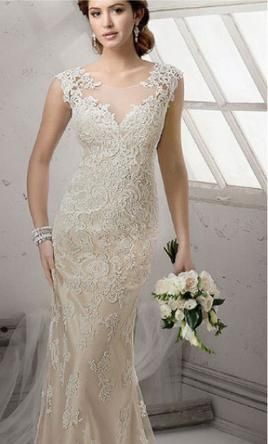 New (Un-Altered) Sottero & Midgley Francine Wedding Dress $749 USD. Buy it PreOwned now and save 46% off the salon price!