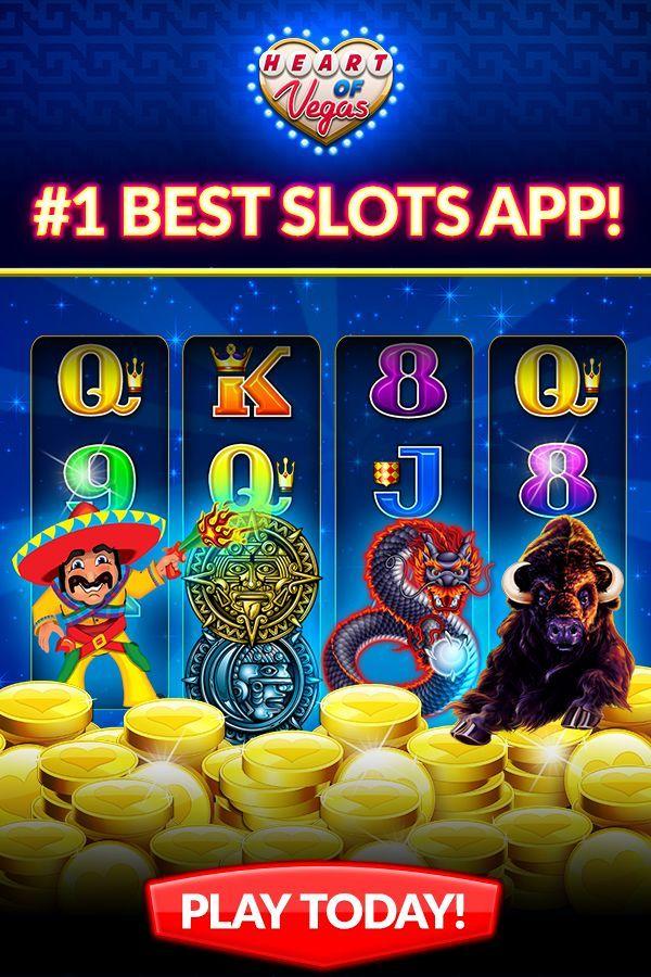 Free Online Casino Slots No Deposit