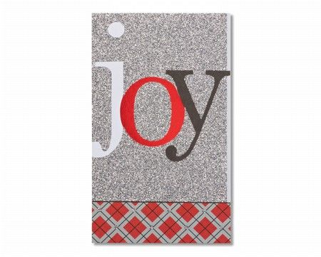 Stuck what to get him?  Pick up this attractive money-holder Christmas holder filled with a Central City Gift Cards or cash so he can treat himself.