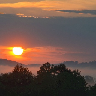 Sunrise in Wilkes County NC: Favorite Pics, Favorite Places, Ancestr Places, County, Brandon Birthplac, Beautiful Places, Carolina Beautiful, Wilk, North Carolina