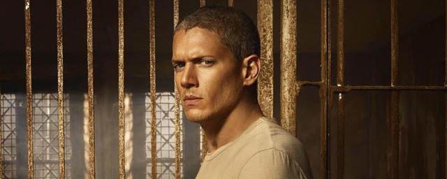 Prison Break : Wentworth Miller et Dominic Purcell réunis sur la nouvelle affiche de la saison 5  http://ift.tt/2mhCAtl      #Cinema #Trailer #BA #Film #Video #Cine #Actu #Teaser