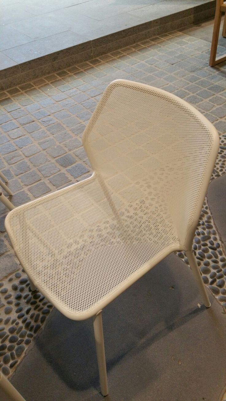 Eco outdoor - darwin chair