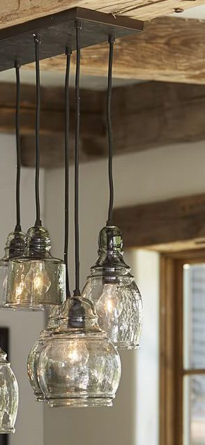 Best 25+ Rustic Bathroom Lighting Ideas On Pinterest