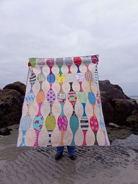 By Little Island Quilting