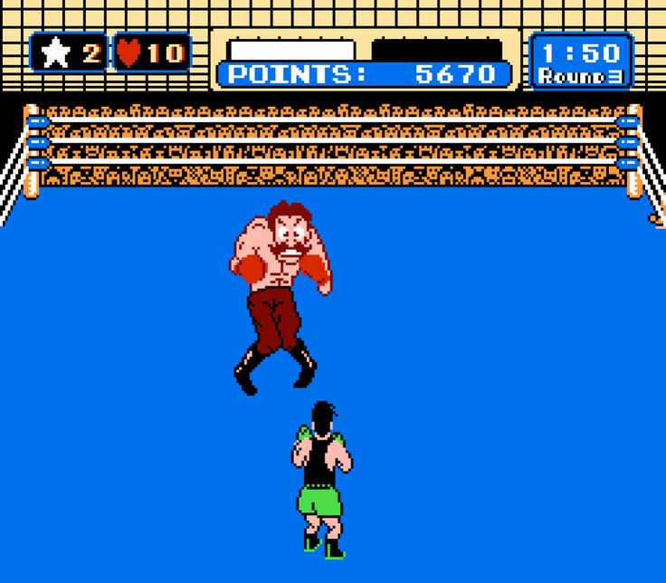 """The 8 Best Sprites in Videogame History 
