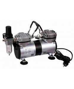 Double Tank Air Compressor