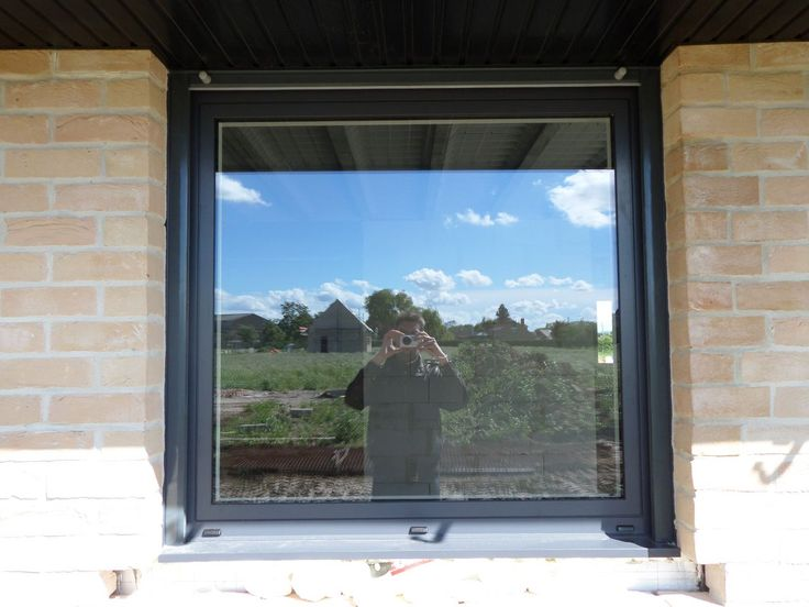 "Photo N°1002834 - Nord (59) - Projet ""Une maison Debbe à Wormhout RT 2012 Ytong"" - ForumConstruire.com"