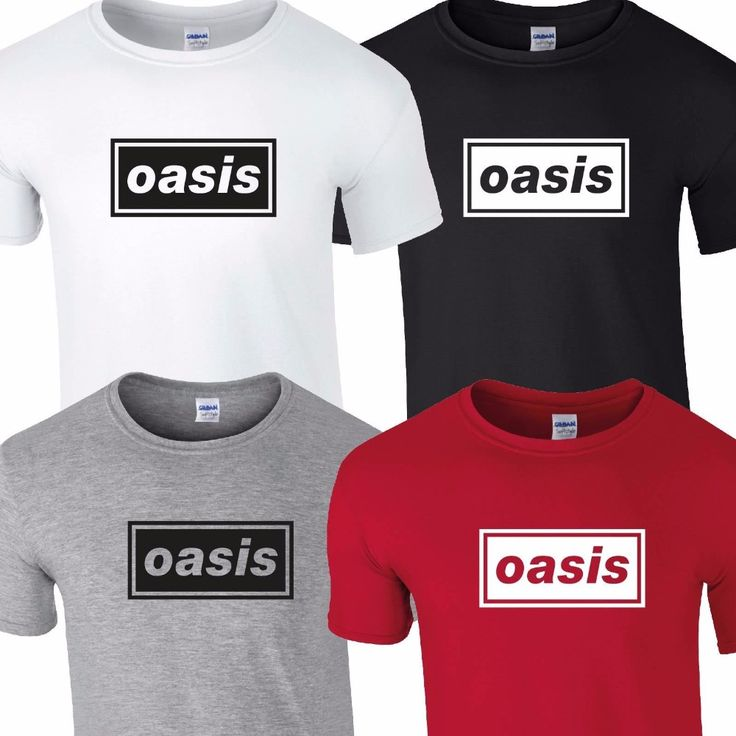OASIS T SHIRT TOP TEE TSHIRT MUSIC LIAM NOEL GALLAGHER TOUR BAND CONCERT ROCK TShirt Tee Shirt Unisex More Size and Colors-A208