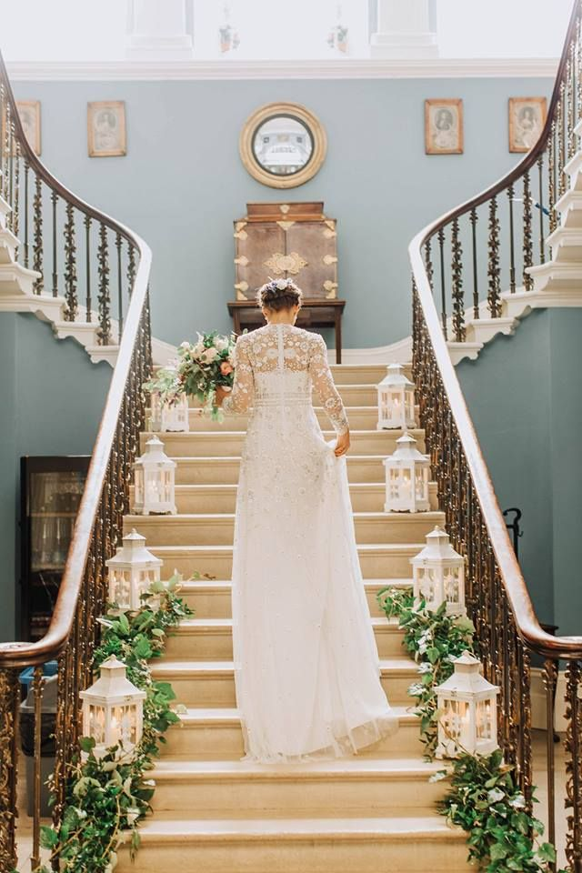 Castle wedding venues in Europe let you celebrate your