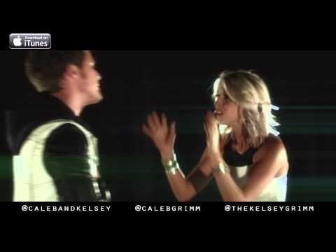 Worship Medley - 10,000 Reasons // What a Beautiful Name   Caleb + Kelsey - YouTube
