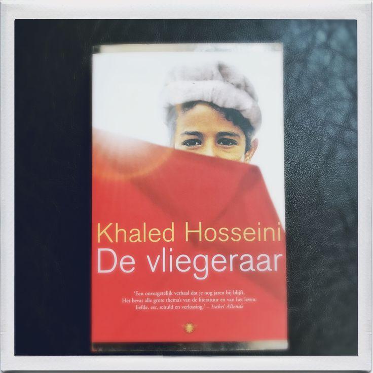 Khaled Hosseini / De vliegeraar