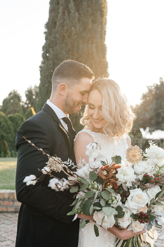 Italy Inspired Wedding For Two In South Africa Wedding Inspiration Wedding Inspiration