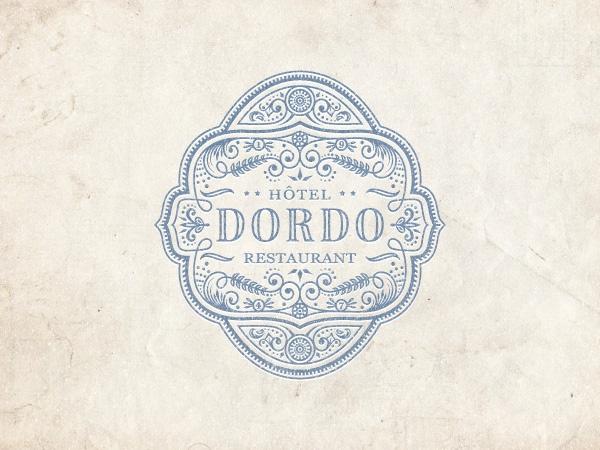 Dordo badge