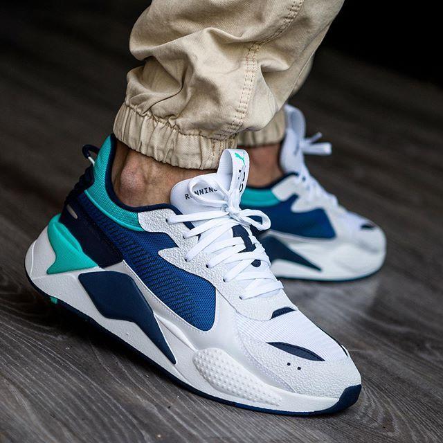 www.sneakers76.com PUMA RS-X HARD DRIVE