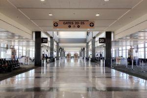 Story of Terminal 1! #WriteBravely