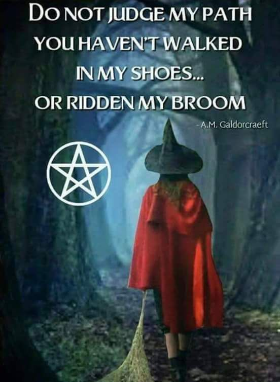 Anything and Everything to do with Magick & Witchcraft! Goddesses/Gods, Feminine, Videos, Stories,...
