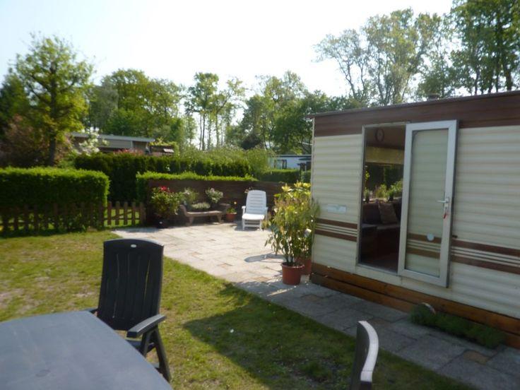 Mobilheim holländische Nordsee in Wassenaar: 2 Schlafzimmer, für bis zu 4 Personen. Camping zwischen Wald und Strand, ideal für Kinder; WiFi vorhanden | FeWo-direkt