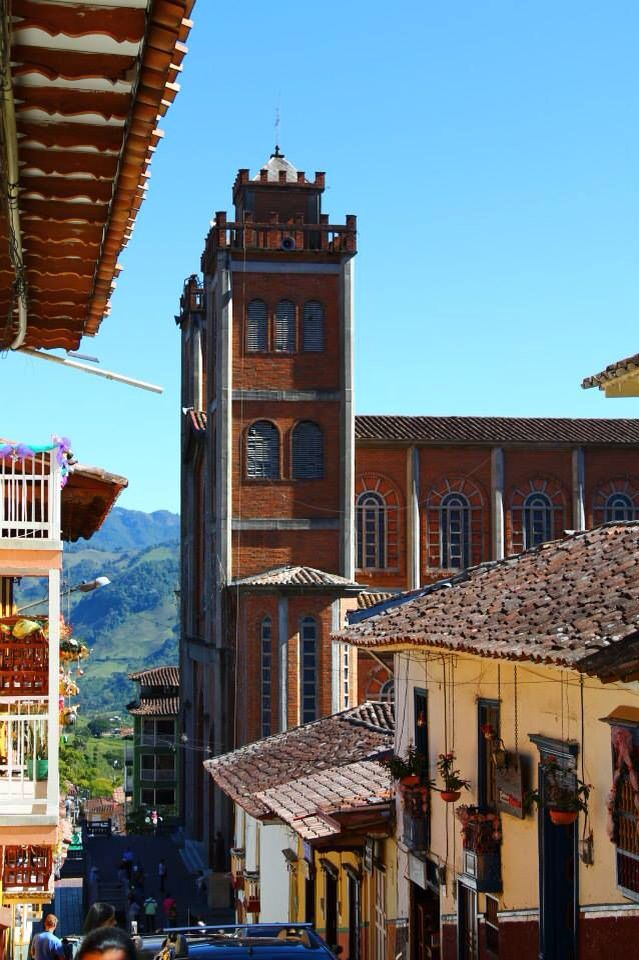 Jerico. Antioquia.