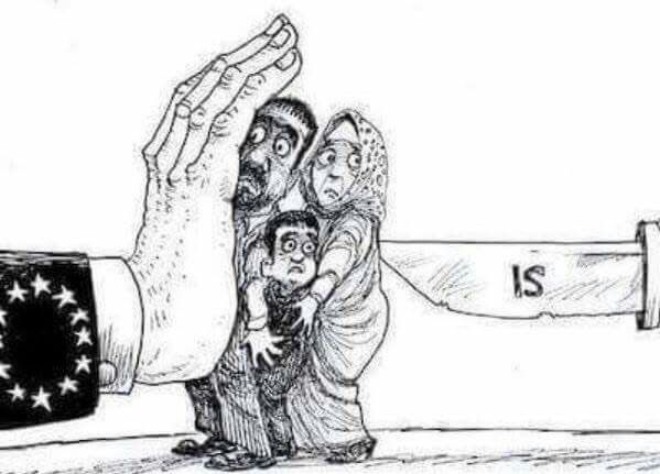 Syrian refugee crisis                                                       …