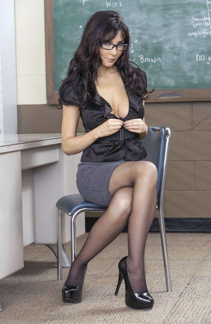image Schoolgirl in photography class