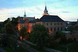 Akershus, Oslo, Gobierno