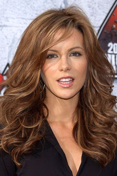 From English Rose to bona fide Hollywood glamazon, we chart the changing style of GLAMOUR cover girl Kate Beckinsale.