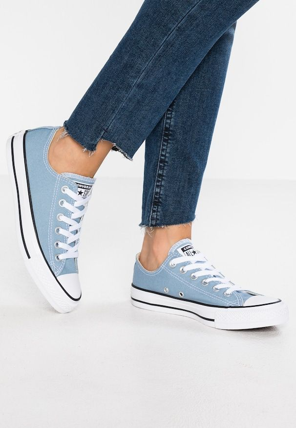 21598f25882 CHUCK TAYLOR ALL STAR SEASONAL COLOURS - Joggesko - washed denim ...