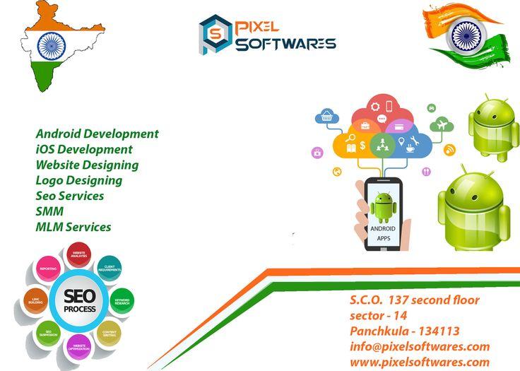 #Android #App #Development #in #chandigarh