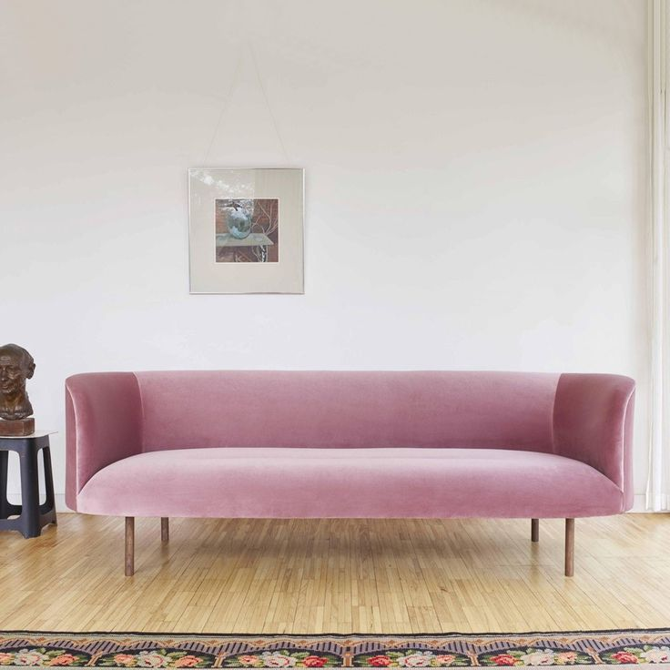 Taking inspiration from upholstery designs of the