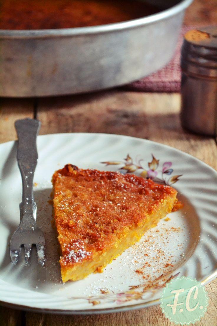 Λωλή Σίφνου, Γλυκιά Πίτα με Κολοκύθα .... η συνταγή που έψαχνα για την λίγη κολοκύθα που έχει μείνει !!! | Funky Cook