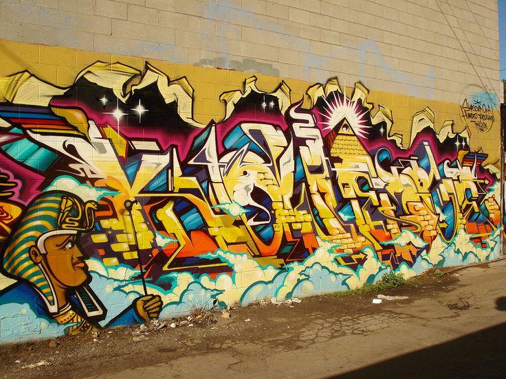 Открытки для граффити