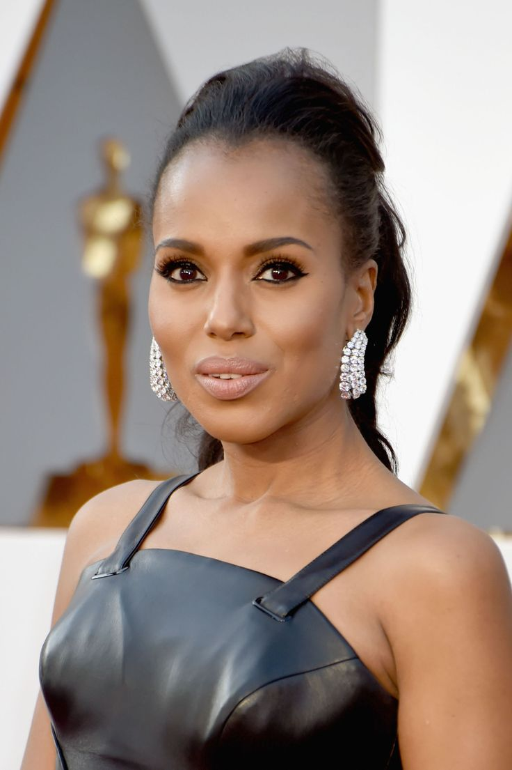 The 12 Best Beauty Looks From The 2016 Oscars - Oscars 2016 Hair and Makeup Looks