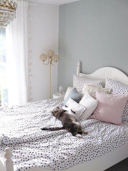 Entzuckend Der Frühling Zu Hause U2013 Mit Fröhlich Frischen Pastellfarben | #Schlafzimmer  | Pinterest | Schrank Klein, Schlafzimmer Einrichten Ideen Und Schlafzimmer  ...
