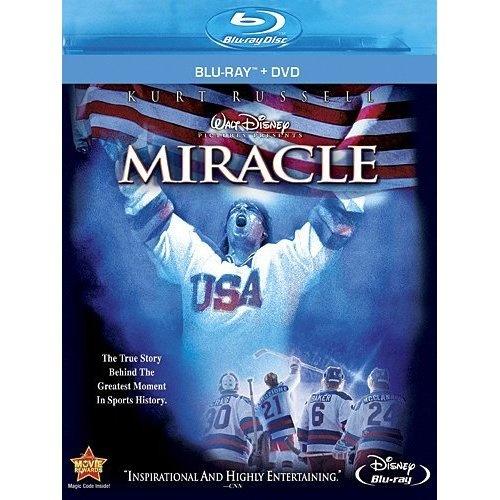 Amazoncom Miracle Full Screen Edition Kurt Russell