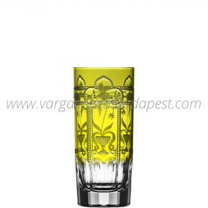 Imperial Yellow-Green Highball 228€