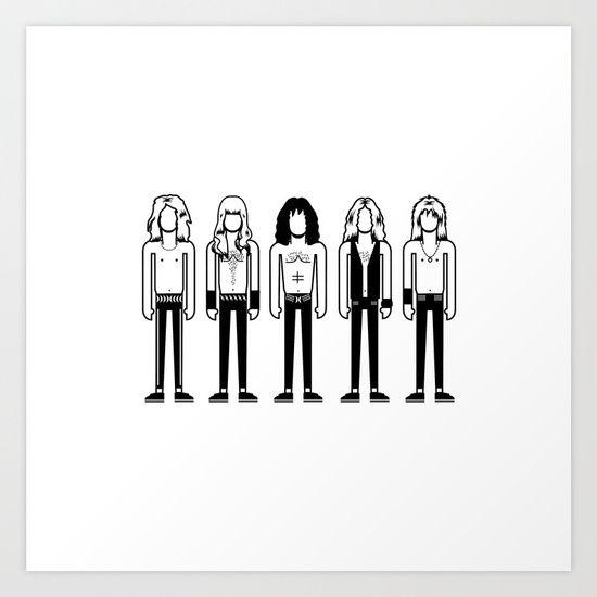 Iron Maiden - $19