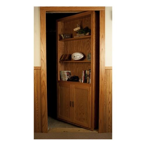 79 best Hidden Doors images on Pinterest   Hidden doors, Bookcase ...
