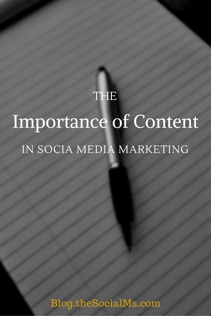 importance of social marketing Social marketing is a systematic and strategic planning process that results in an intended practice or program 78 many different definitions of social marketing exist, but most have these common components.