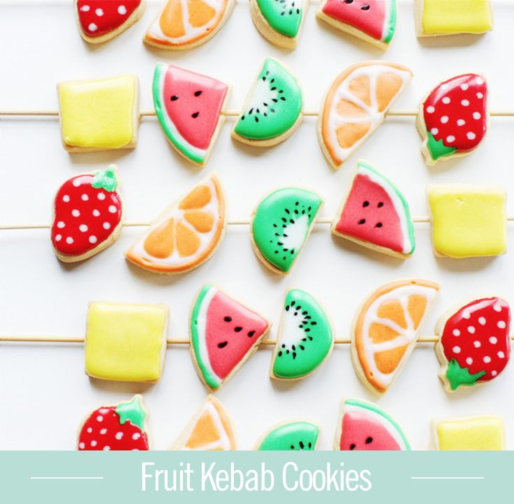 Looking for some fun activities for the kids this summer? Bake up this simple sugar cookie recipe, and decorate cookies with royal icing. Get tips and techniques here for these pretty desserts.