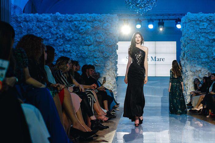 Stella Di Mari, Otoño/Invierno 2017, Krasnodar, Womenswear