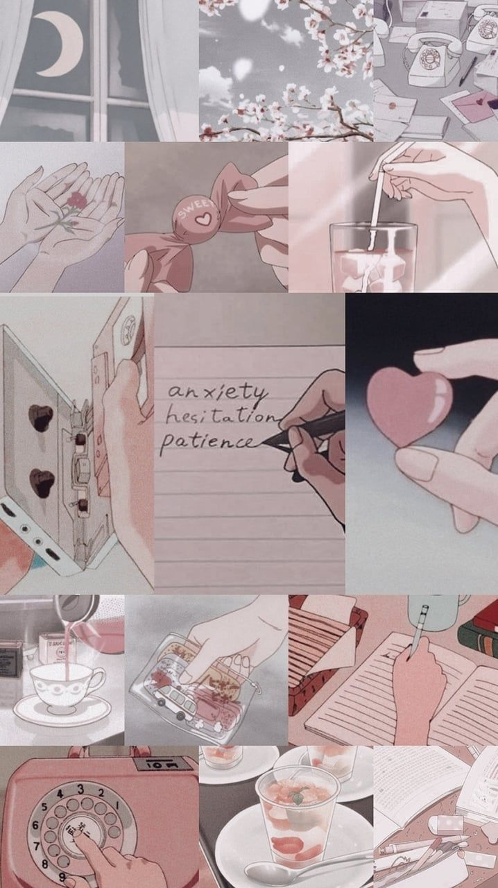 Pin On Aesthetic Wallpapers Collage
