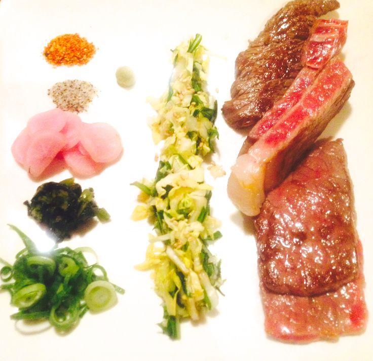 17 meilleures images propos de gastronomy sur pinterest foie gras sashimi et b uf de kobe. Black Bedroom Furniture Sets. Home Design Ideas
