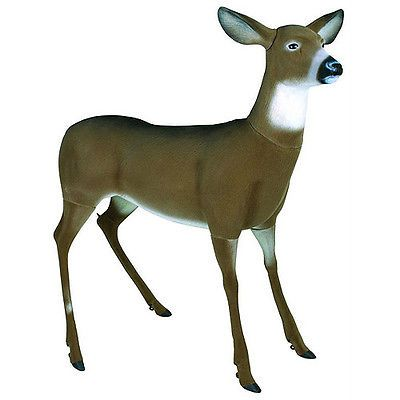 Decoys 36249: Flambeau Outdoors Boss Babe Deer Decoy For Buck Hunting -> BUY IT NOW ONLY: $94.97 on eBay!