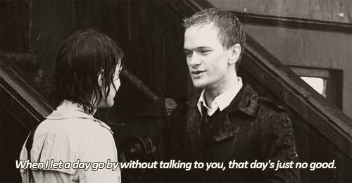 That day's just no good - Barney Stinson Quotes on How I Met Your Mother