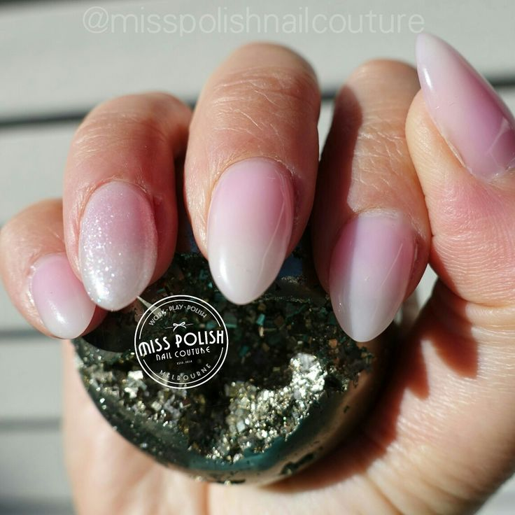 Gel Nail Polish French Manicure: 61 Best Images About Miss Polish Nail Couture On Pinterest