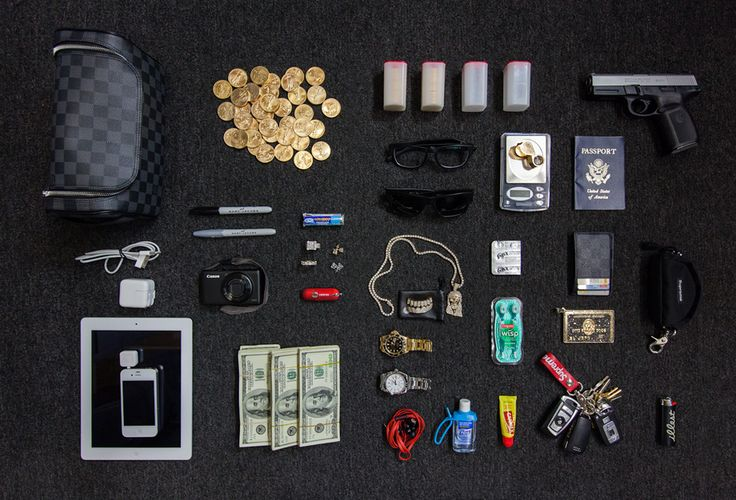 Essentials: Ben Baller | Hypebeast Mobile