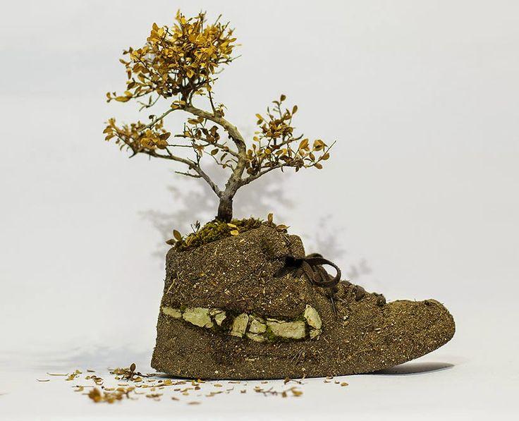 design-dautore.com: Just grow it! by Christophe Guinet
